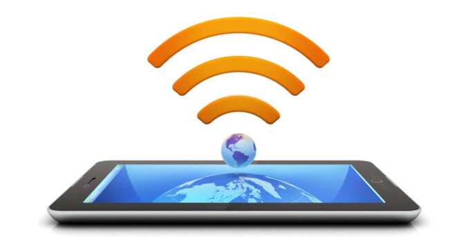 How to Find the Fastest WiFi Mobile Phone
